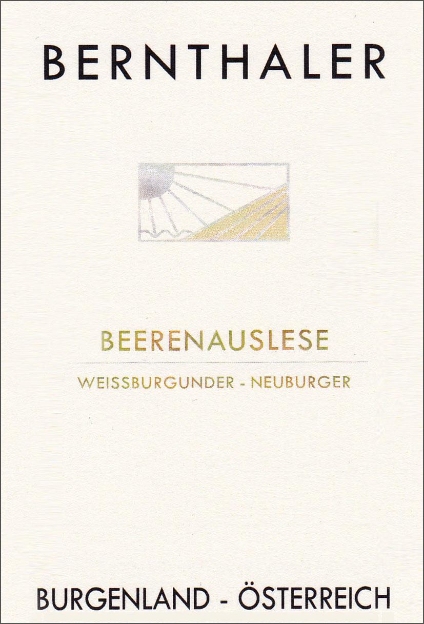 Beerenauslese