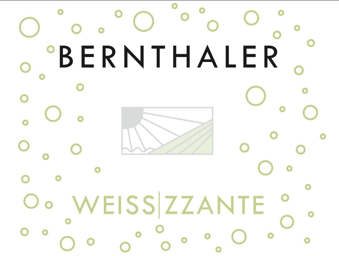 Bernthaler Bio Wein - Weisszzante