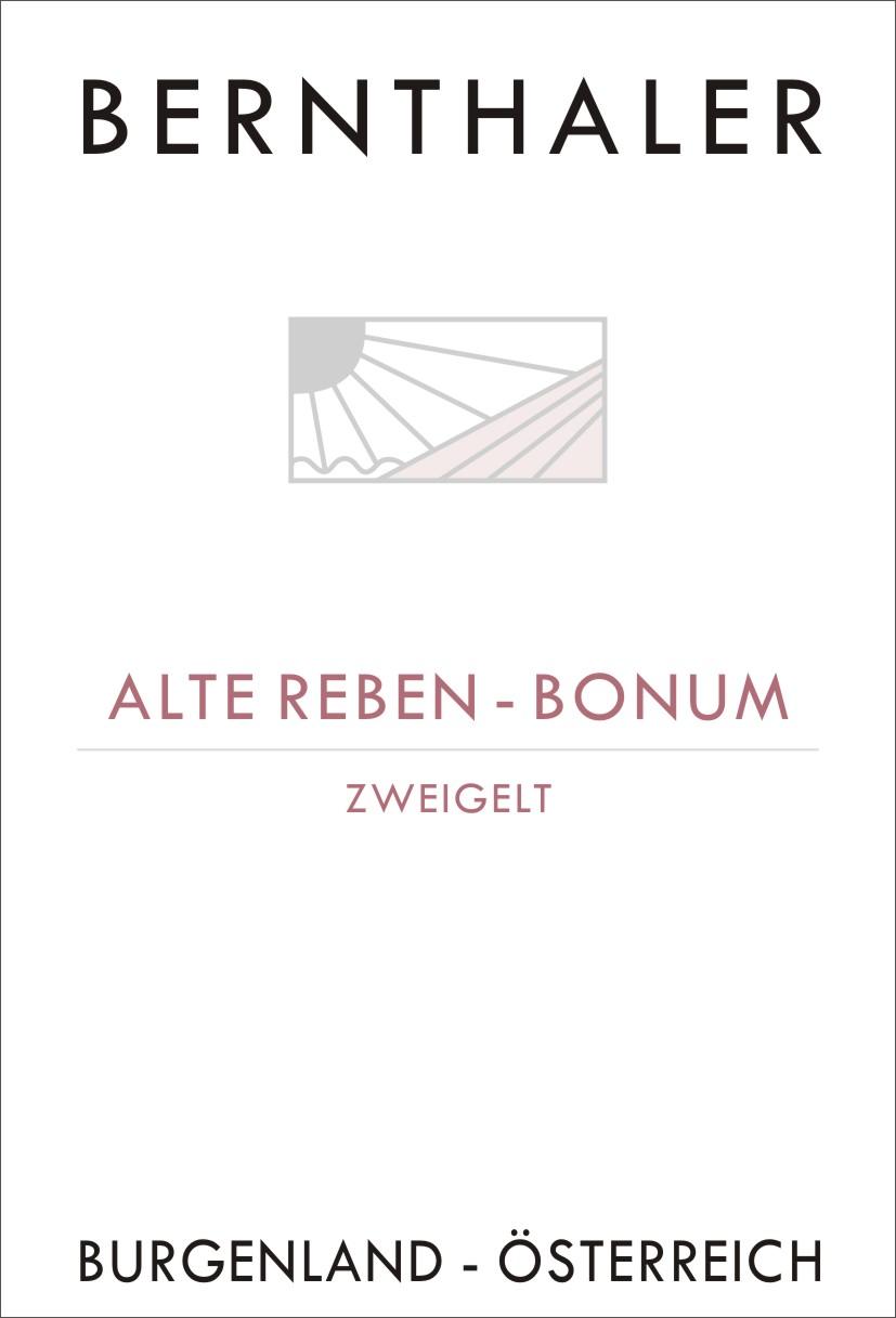 Alte Reben - Bonum