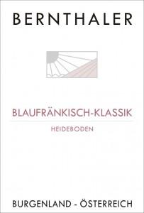 Blaufränkisch Klassik