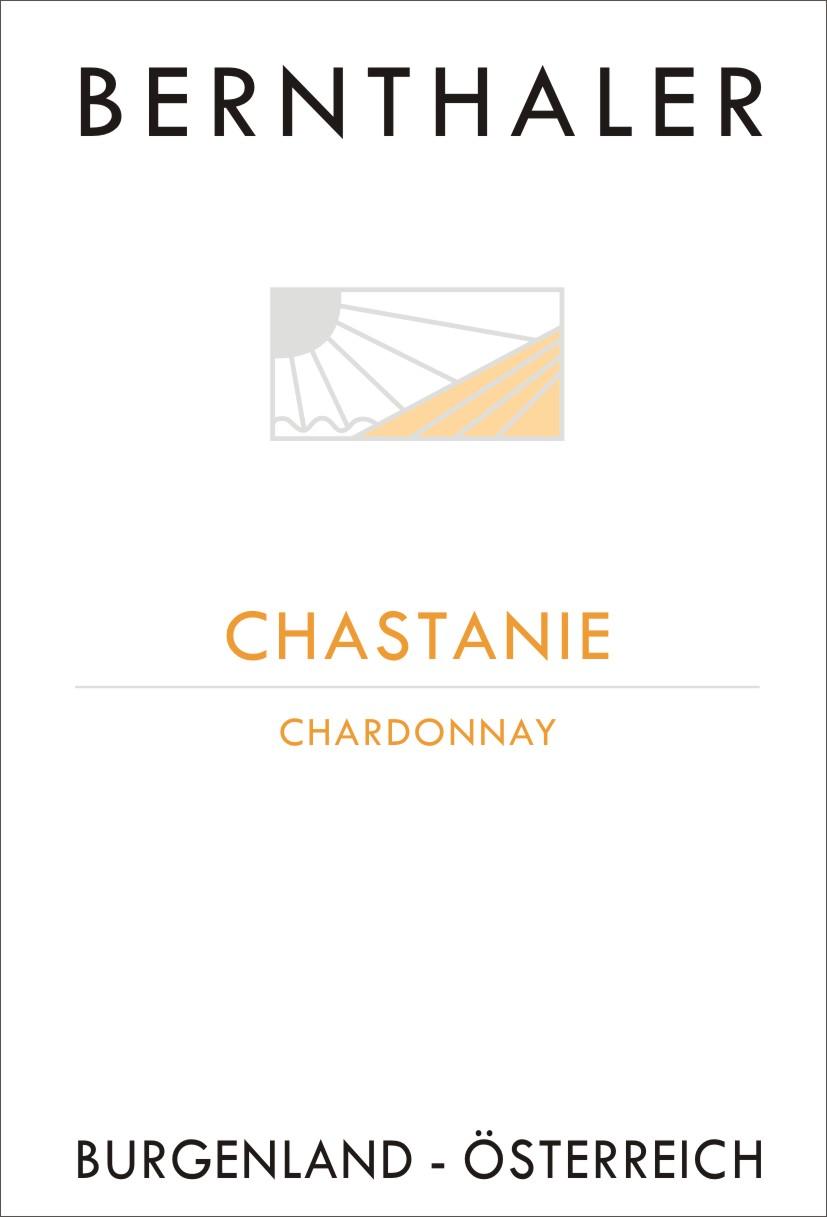 Chastanie - Chardonnay
