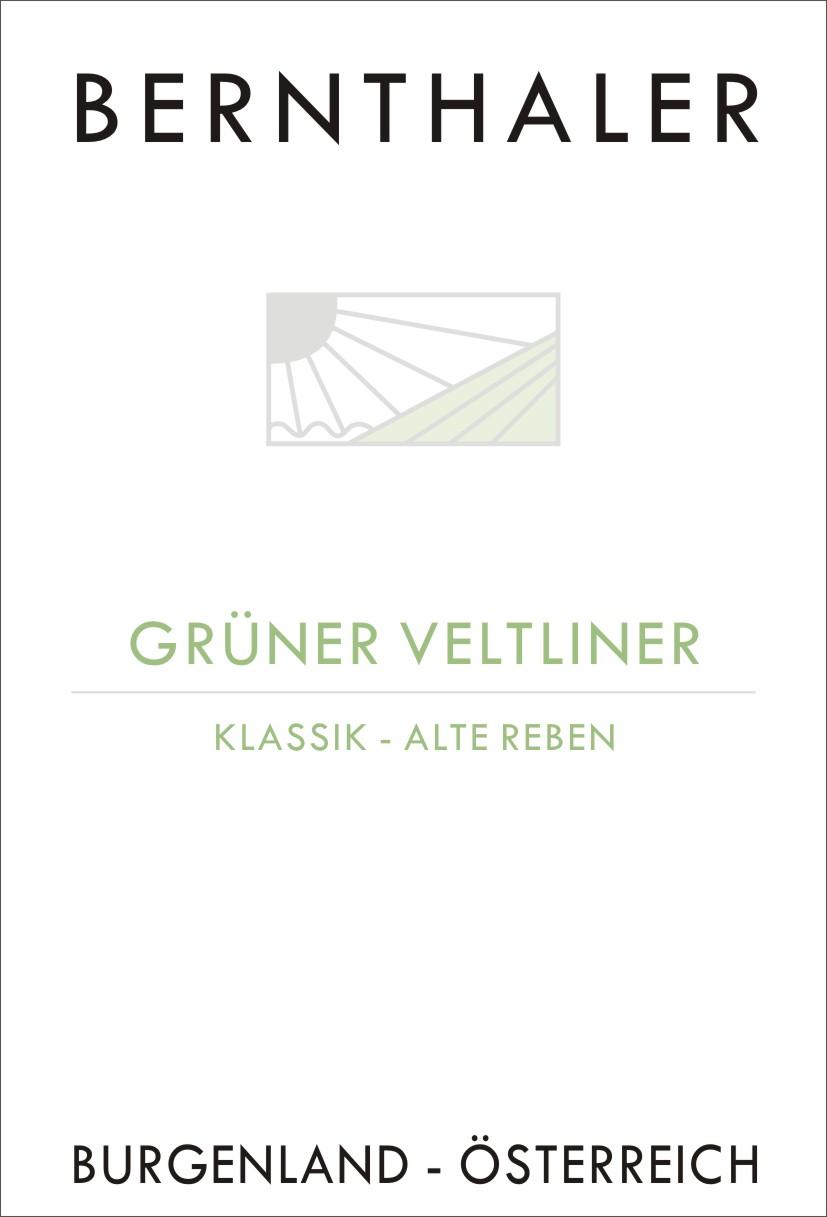 Grüner Veltliner