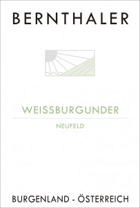 Weissburgunder Neufeld Klassik