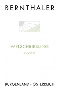 Welschriesling - Klassik
